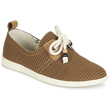 Schuhe Damen Sneaker Low Armistice STONE ONE Braun,