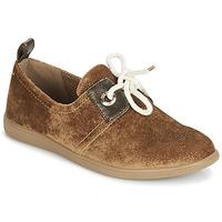 Schuhe Damen Sneaker Low Armistice STONE ONE Kamel