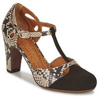 Schuhe Damen Pumps Chie Mihara KUNA Beige
