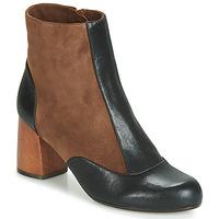 Schuhe Damen Low Boots Chie Mihara MICHELE Braun,