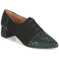 Schuhe Damen Derby-Schuhe Chie Mihara ROLY Schwarz / Grün