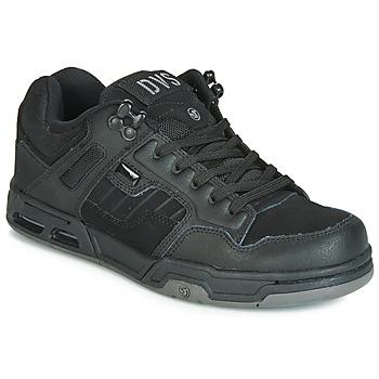 Chaussures Baskets basses DVS ENDURO HEIR Noir
