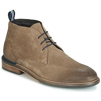 Chaussures Homme Boots Schmoove PILOT-DESERT Beige