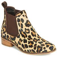 Chaussures Femme Boots Ravel GISBORNE Leopard