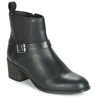 Chaussures Femme Bottines Ravel KINGSLEY Noir