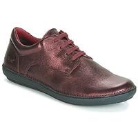 Schuhe Damen Derby-Schuhe Kickers FOWFO Violett