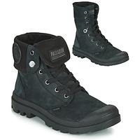 Chaussures Boots Palladium PAMPA BAGGY NBK Noir