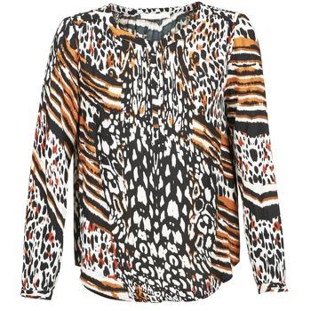Abbigliamento Donna Top / Blusa See U Soon CABRI Multicolore