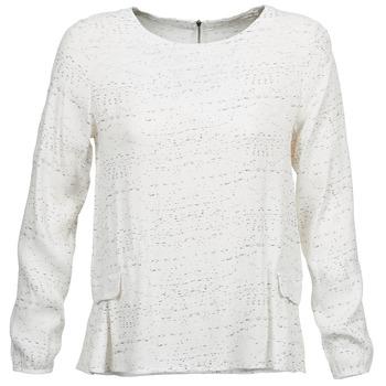 Abbigliamento Donna Top / Blusa See U Soon CABRINOU Bianco