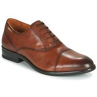 Chaussures Homme Richelieu Pikolinos BRISTOL M7J Marron