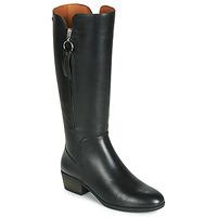 Chaussures Femme Bottes ville Pikolinos DAROCA W1U Noir