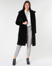 Kleidung Damen Mäntel Oakwood PROGRAM Schwarz