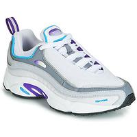 Schuhe Damen Sneaker Low Reebok Classic DAYTONA DMX Weiß / Grau