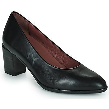 Schuhe Damen Pumps Hispanitas RITA Schwarz