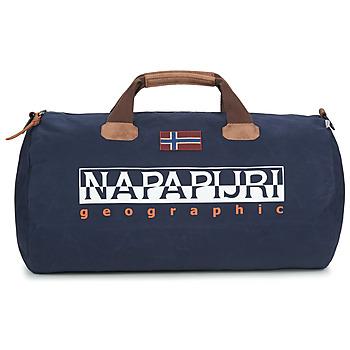 Taschen Reisetasche Napapijri BEIRING Marineblau