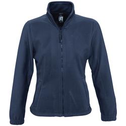 Vêtements Femme Polaires Sols NORTH POLAR WOMEN Azul