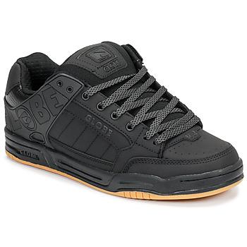 Schuhe Herren Sneaker Low Globe TILT Schwarz