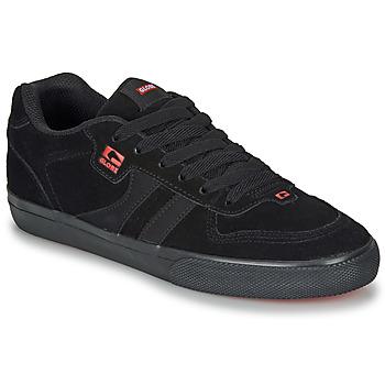 Scarpe Uomo Sneakers basse Globe ENCORE-2 Nero