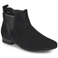 Chaussures Femme Boots Les Tropéziennes par M Belarbi PACO Noir