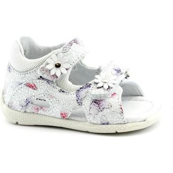 Chaussures Fille Sandales et Nu-pieds Balocchi BAL-E19-496131-MO-a Bianco