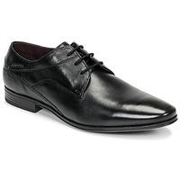 Schuhe Herren Derby-Schuhe Bugatti GILES Schwarz