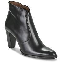 Schuhe Damen Low Boots Muratti ABRIL Schwarz