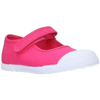 Chaussures Femme Baskets mode Batilas 81301 Niño Fucsia violet