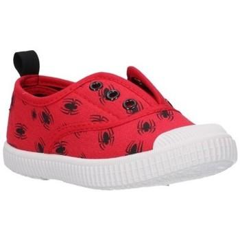 Chaussures Garçon Baskets basses Cerda 2300003562 Niño Rojo rouge