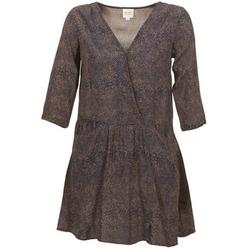 Vêtements Femme Robes courtes Petite Mendigote CELESTINE Marine
