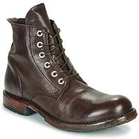 Chaussures Homme Boots Moma CUSNA EBANO Marron