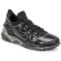 Chaussures Femme Baskets basses Moma TONY NERO Noir