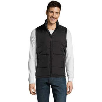 Vêtements Homme Doudounes Sols WARM PRO WORK Negro