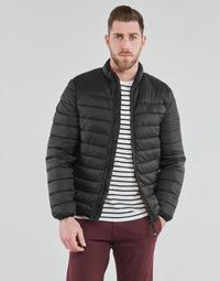 Abbigliamento Uomo Piumini Oxbow L2JUNCO Nero