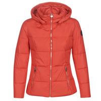 Abbigliamento Donna Piumini Les Petites Bombes W19V8503 Rosso