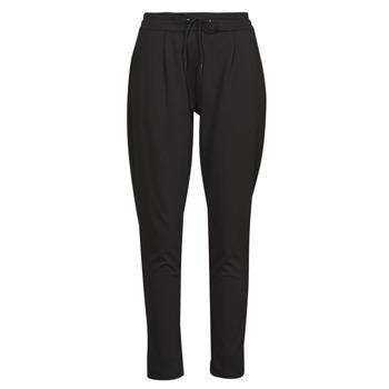 Vêtements Femme Pantalons fluides / Sarouels Les Petites Bombes W19V1103 Noir