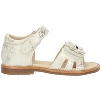 Chaussures Fille Sandales et Nu-pieds Balocchi 496488 platine