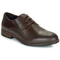Chaussures Homme Derbies So Size TURBON Marron