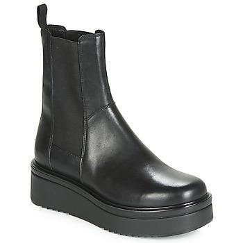 Chaussures Femme Boots Vagabond TARA Noir