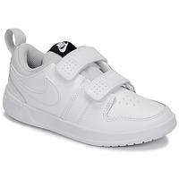 Chaussures Enfant Baskets basses Nike PICO 5 PRE-SCHOOL Blanc