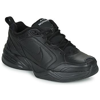 Chaussures Homme Multisport Nike AIR MONARCH IV Noir