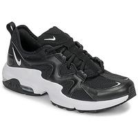 Schuhe Herren Sneaker Low Nike AIR MAX GRAVITON Schwarz / Weiss