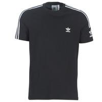 Vêtements Homme T-shirts manches courtes adidas Originals ED6116 Noir