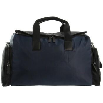 Sacs Sacs de voyage Hexagona Sac de voyage  ref_46246 Bleu/Noir 47*28*26 bleu