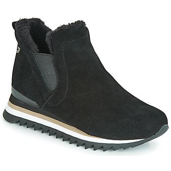 Chaussures Femme Baskets montantes Gioseppo ECKERO Noir