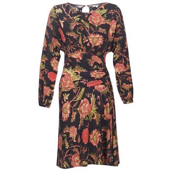 Kleidung Damen Kurze Kleider Derhy BANQUISE Bunt