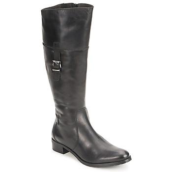 Chaussures Femme Bottes ville Fidji ERTUNI NOIR