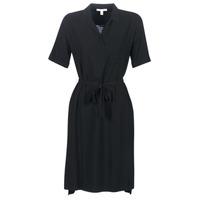 Kleidung Damen Kurze Kleider Esprit 079EE1E011-003 Schwarz