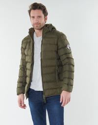 Abbigliamento Uomo Piumini Geographical Norway BALANCE-KAKI