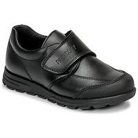 Schuhe Kinder Derby-Schuhe Pablosky 334510 Schwarz