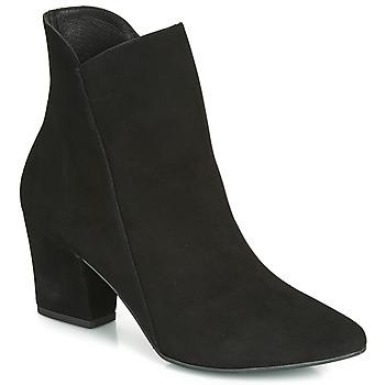Chaussures Femme Bottines Fericelli JORDENONE Noir